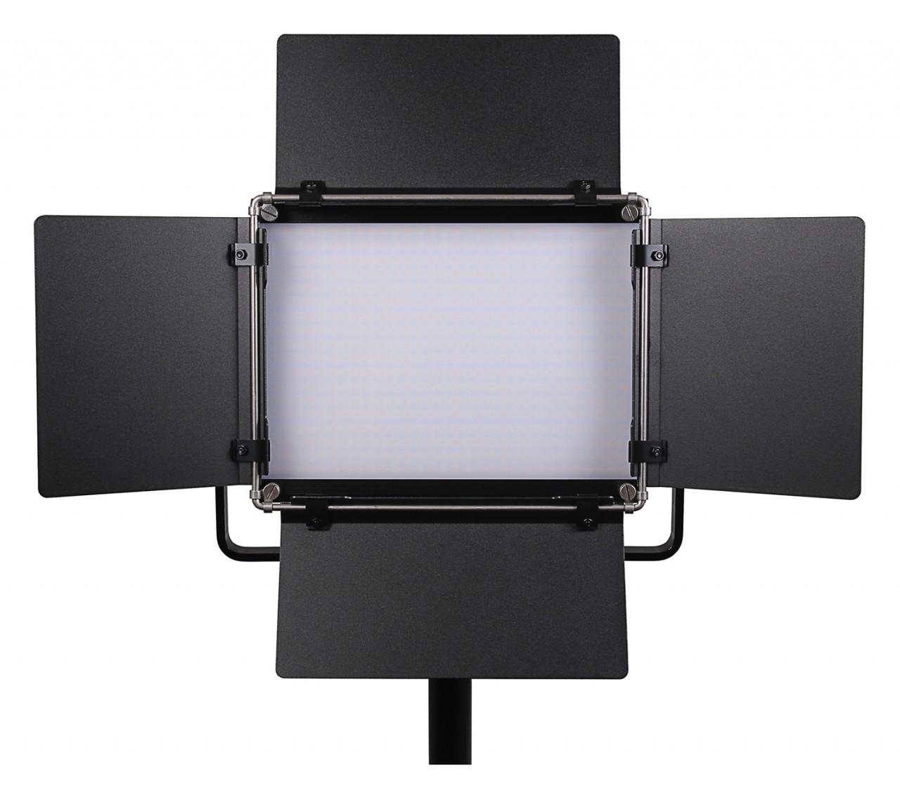 PATONA Premium LED professional photo video light LED-540ASR