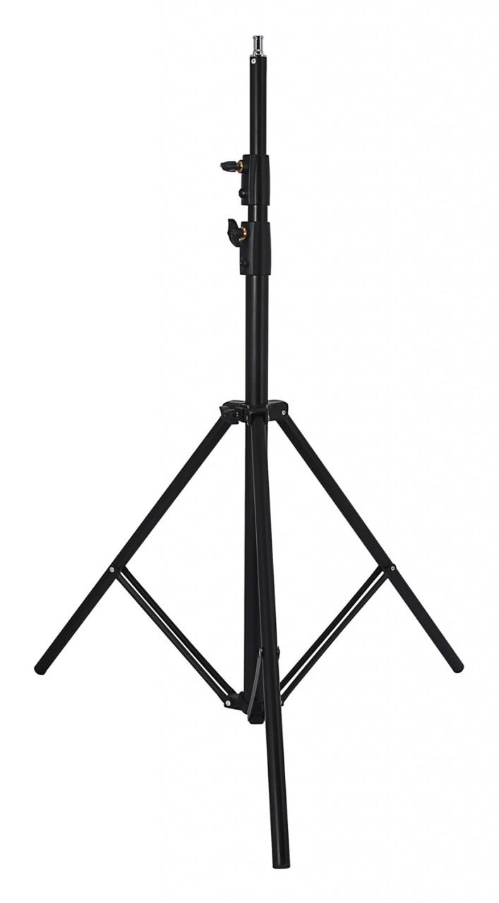 PATONA tripod up to 260cm for flash light ring light photo a