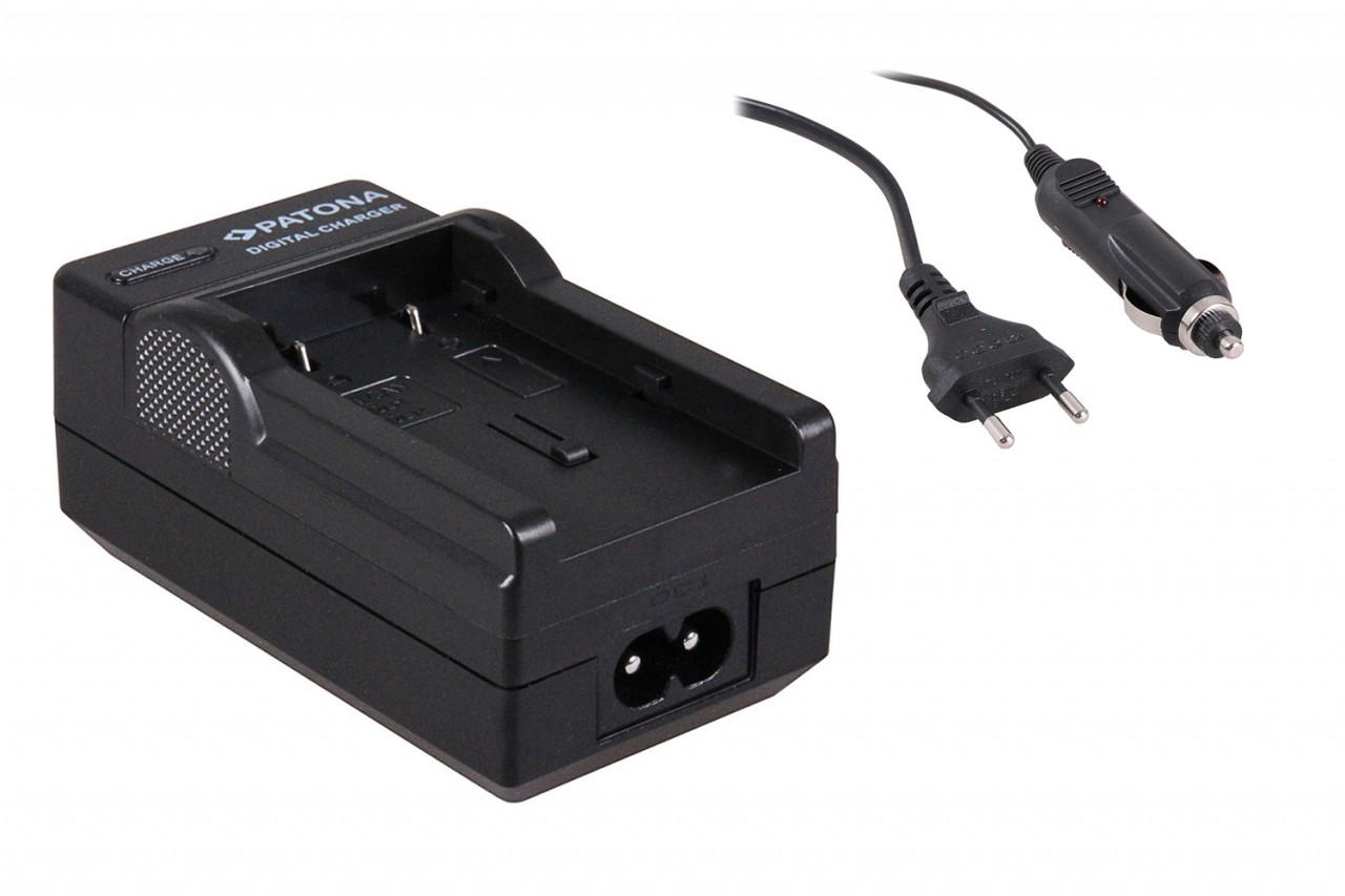 Charger CANON-Battery NB-2L S30,S40,S45,S50,S60,S70 NB2L