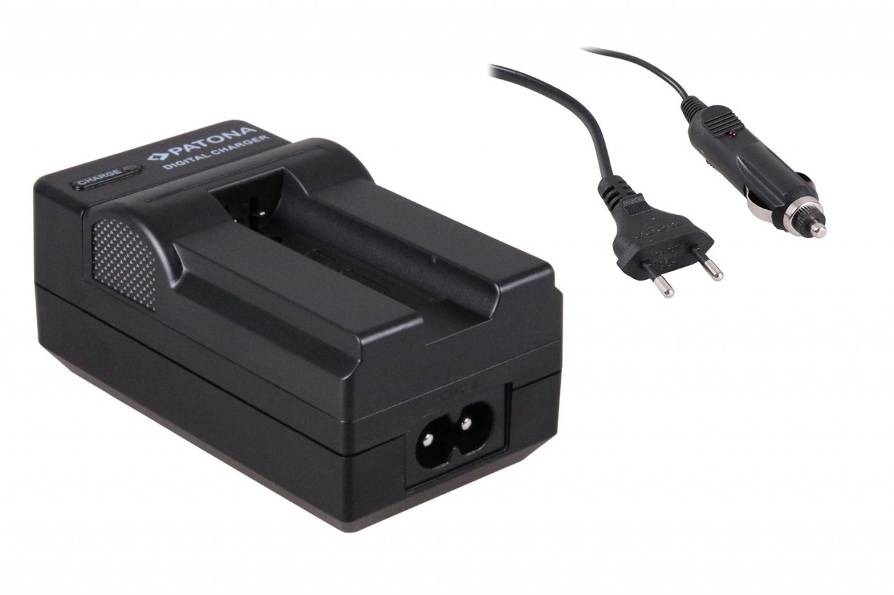 Charger for Canon NB-9L SD4500 IS/IXUS 1000 IXY 50S