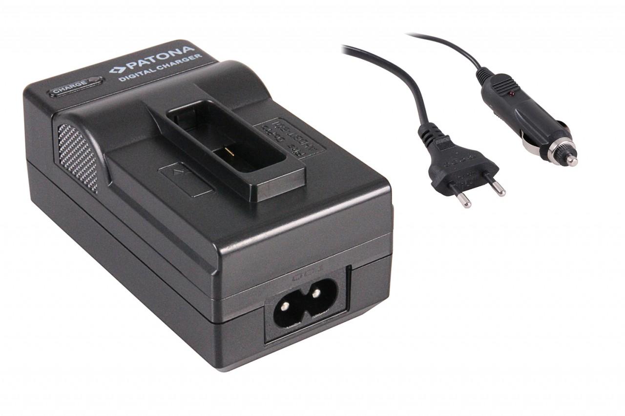 Charger for GoPro Hero 5 Black AABAT-001 AHDBT-501 Hero 6 He