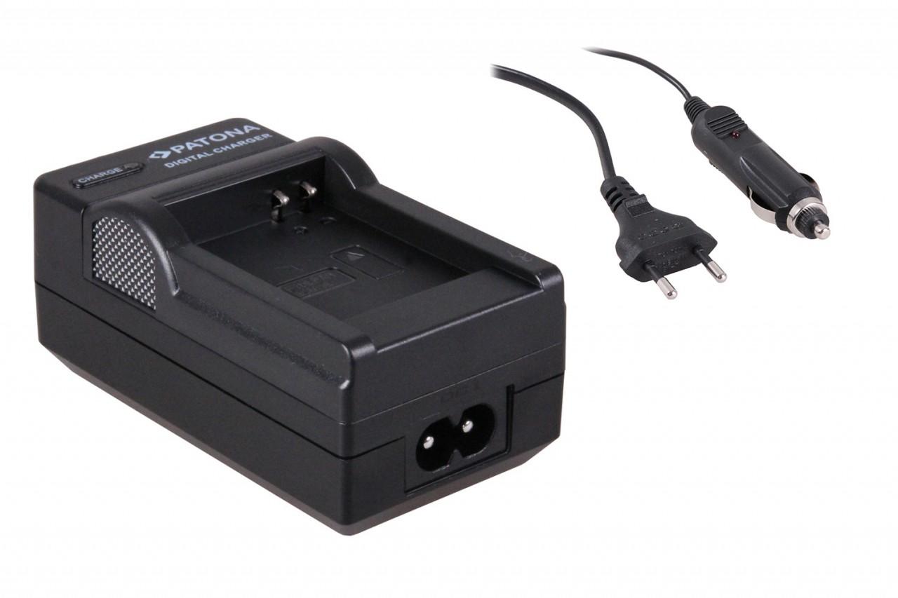 Charger for Panasonic DMW-BCM13 DMC-ZS30 DMC-TZ40 DMC-TZ41 D