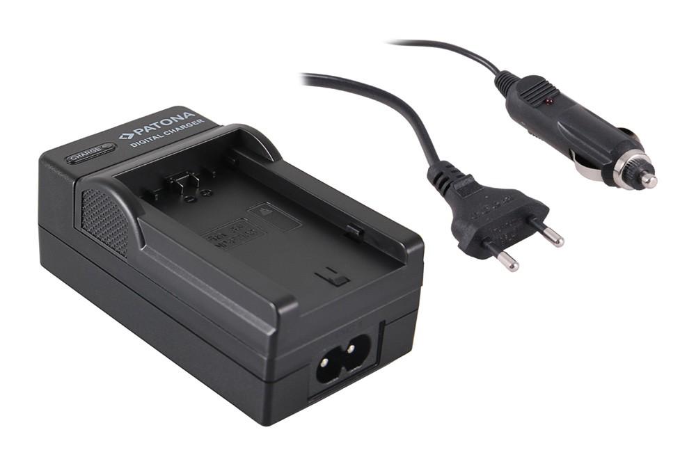 PATONA Charger for Sony NP-FZ100 A7 III A7M3 Alpha 7 III A7