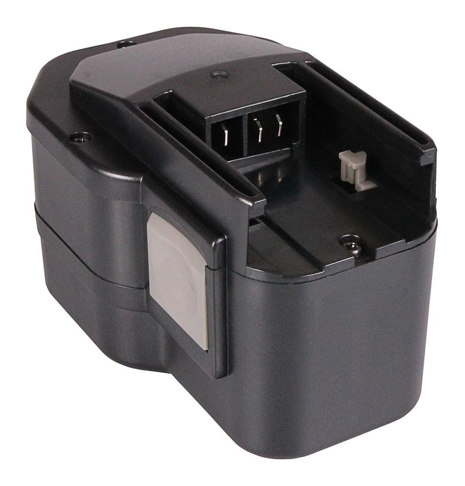 PATONA Battery f. AEG BBM 14 STX BBS 14 KX RAPTOR BBS 14 X B