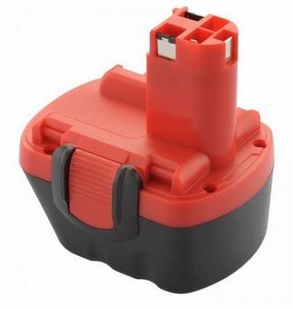 Battery for Bosch tools - cordless screwdriver 12V, 3000 mAh