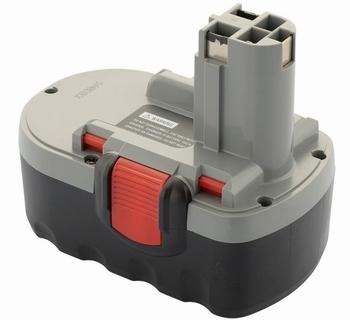 Battery Bosch 2 610 909 020 2 607 335 26 2 607 335 266