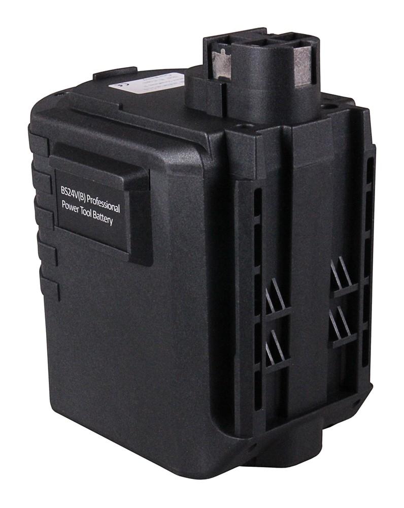 PATONA Battery f Bosch 24V 3000mAh Ni-MH BAT019 BAT020 BAT02