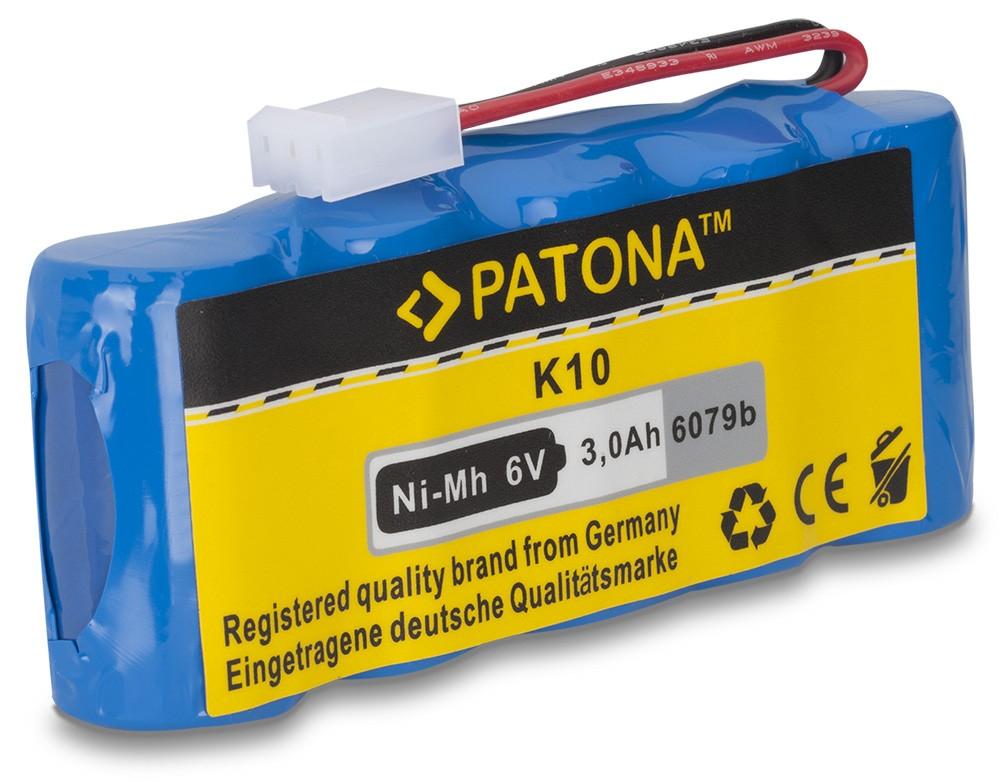 Battery for Bosch Roll-Lift K10 K12 Rollfix D870E D962E FDD0