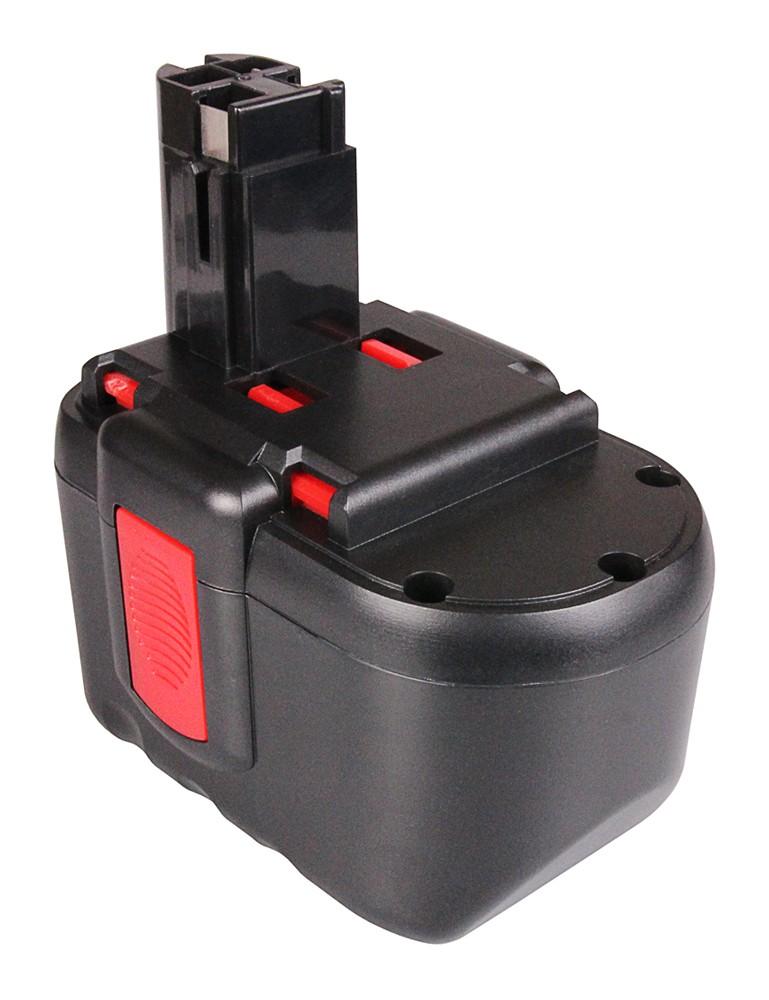 PATONA Battery f. Bosch Bohrhammer GBH 24 V GBH 24 VF GBH 24