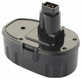 Battery for tools Dewalt - Black & Decker - ELU 18 V