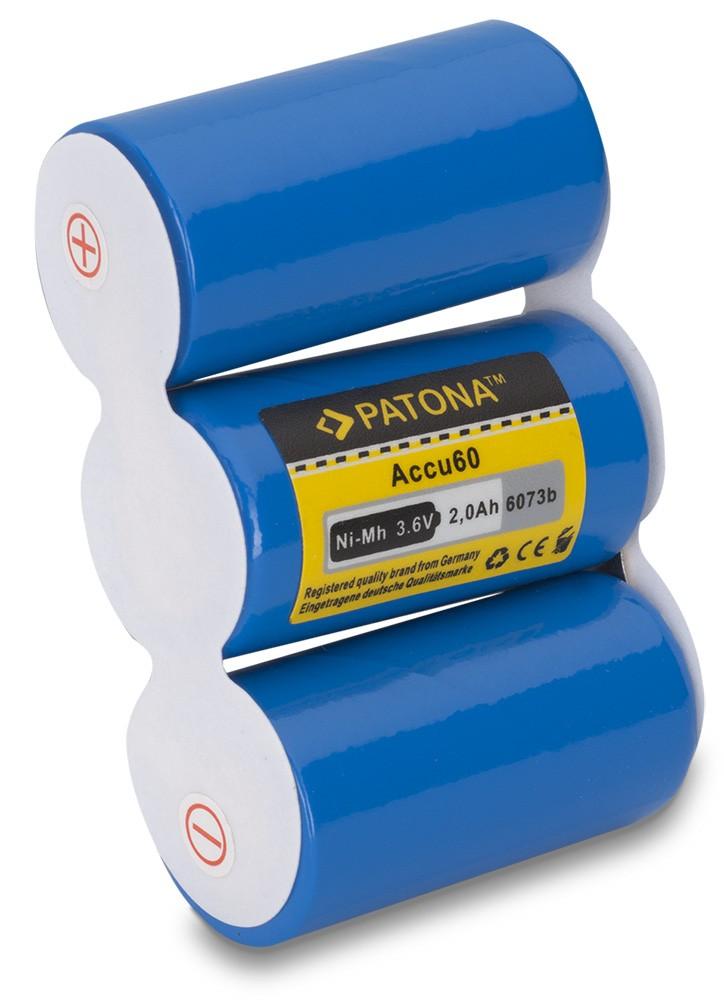Battery for Gardena Accu45 Accu60 8800 8810 8808 Type 60 Var