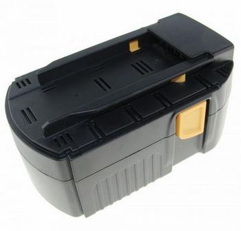 PATONA Battery f. Hilti SFL24 B 24/3.0 B 24/2.0 TE 2-A WSC