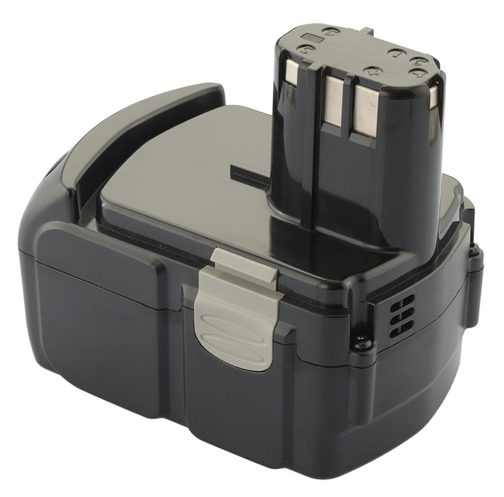 Battery for Hitachi powertool 18V 3000 mAh Li-Ion BCL1815 EB