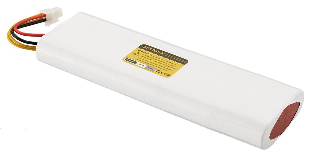 Battery for Automower 210AC 220AC 230ACX Solar Hybrid 18V Ni