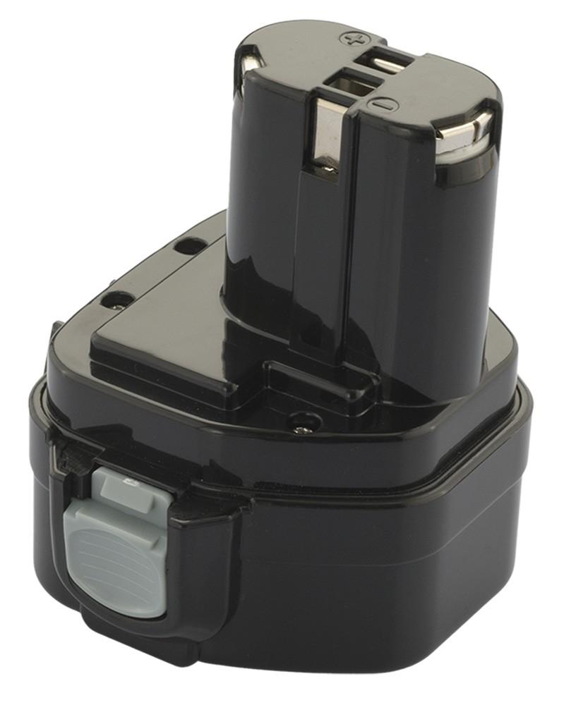 Battery for tools Makita 12 Volt 2500 mAh NI-MH