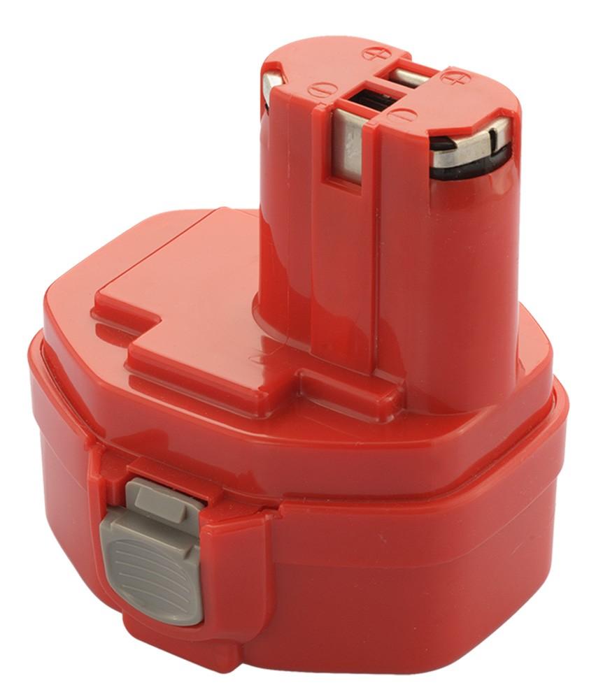 Battery for tools Makita 14,4 V, 2500 mAh - NI-MH