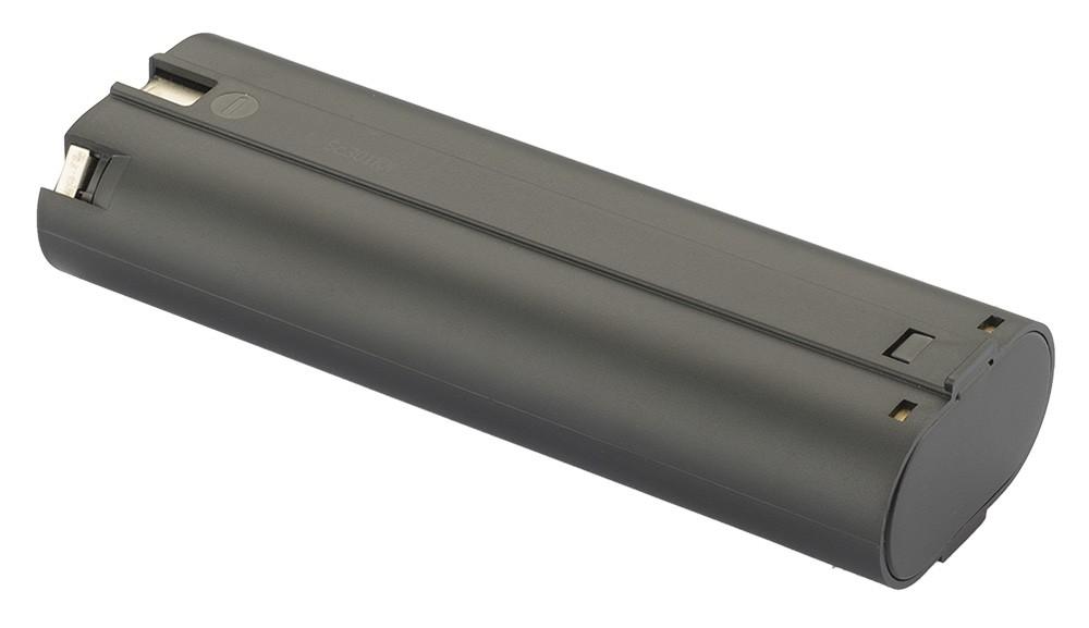 Battery f. Makita Werkzeuge 7,2V 3000mAh Ni-MH Makita 7000 7