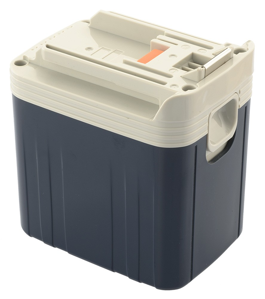 Battery f. Makita Werkzeuge 24V 3300mAh Ni-Mh 2417 2420 2430
