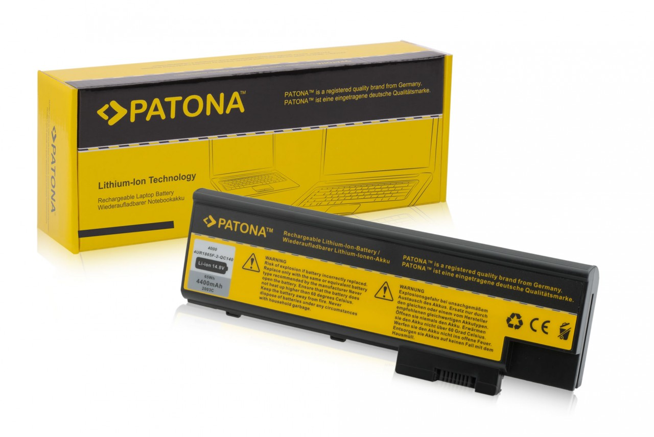 Battery for ACER TravelMate 2300 3023 3500 4000 5000