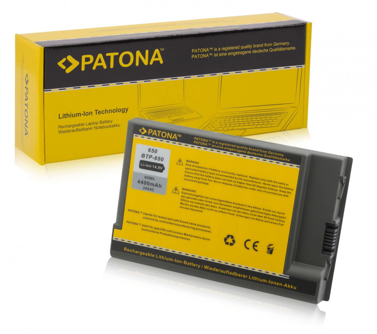 Battery for ACER Aspire 1440 1450 1451LCi 1451LMi 1452LC 145