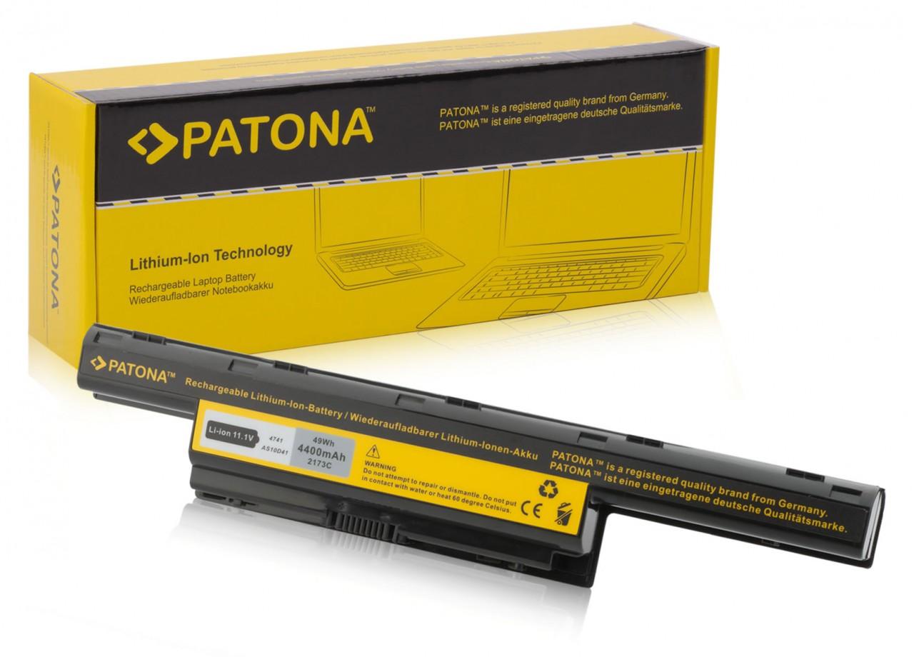 PATONA Battery f. Acer Aspire 4551 4315 5741 6073 4551 2615