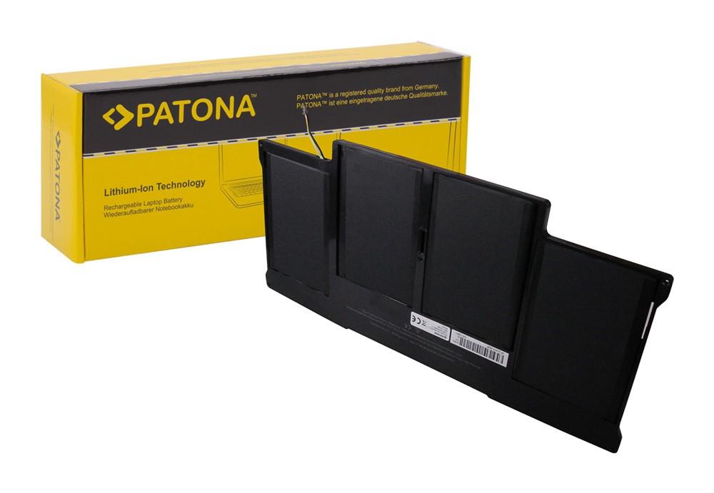 """PATONA Battery f. Apple Macbook Air 13"""" A1466 MacBook Air 13"""