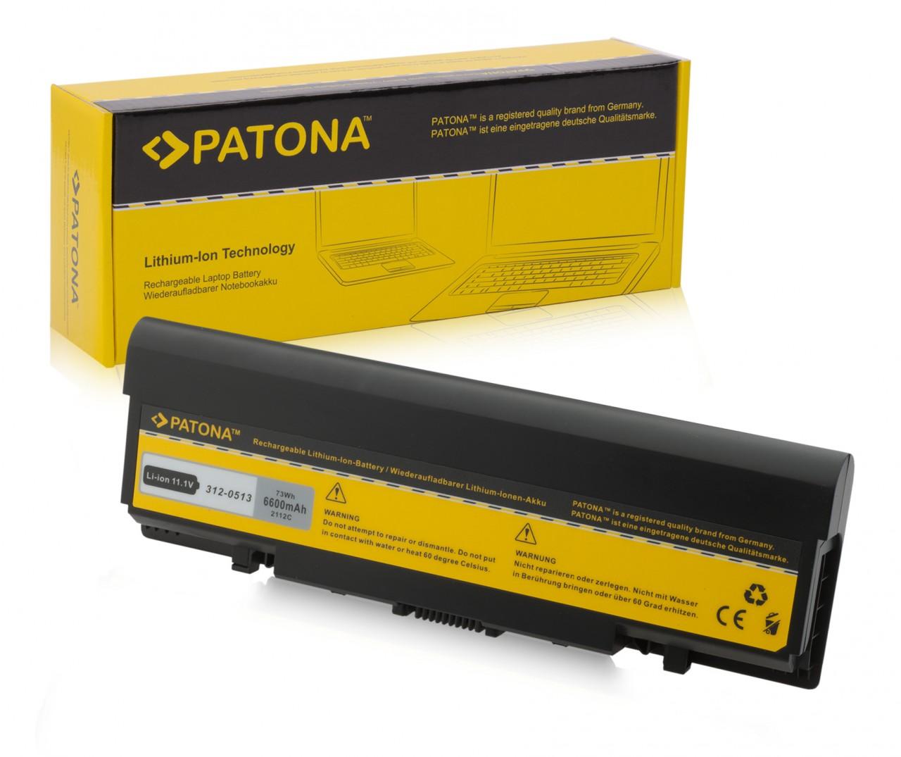 Battery Dell Vostro 1500 1700 Inspiron 1520 1521 1720 1721