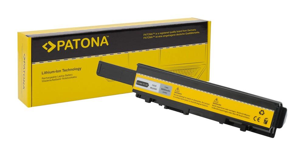 Battery f Dell Studio 1535 1536 1537 1555 KM958 KM965 MT264