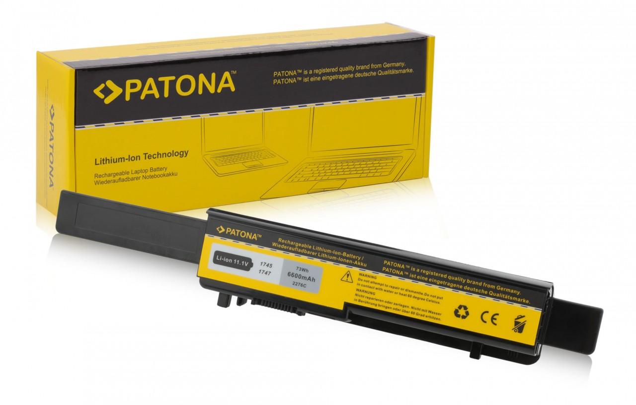 Battery f Dell A3582355 A3582354 M905P Studio 1745 1747 312-