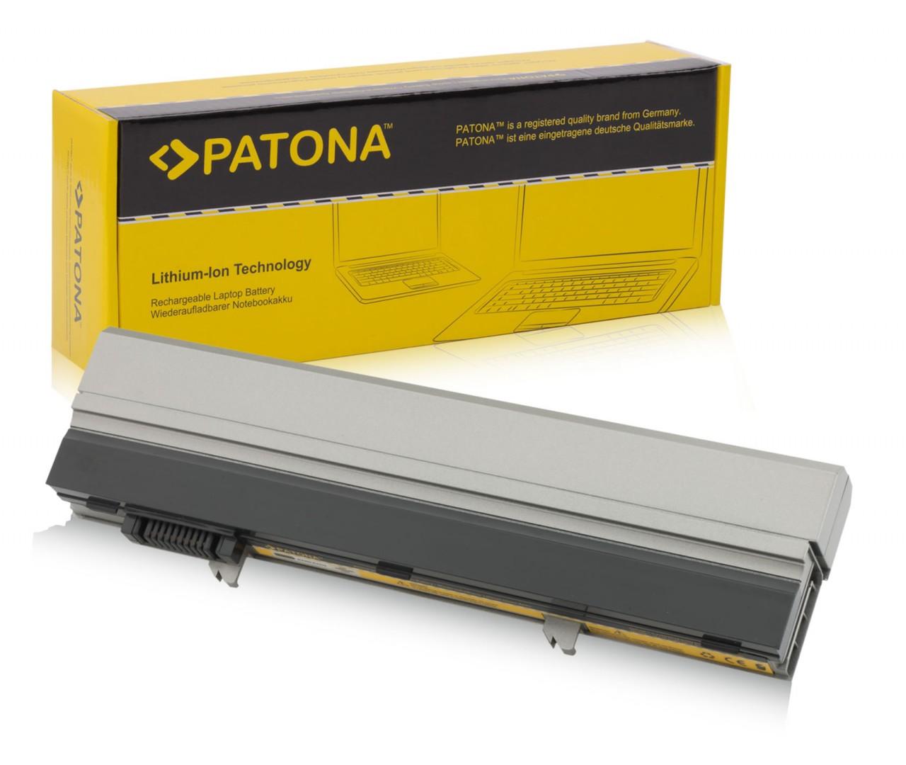 Battery f. Dell 0FX8X 312-0822 312-0823 312-9955 451-10636 L