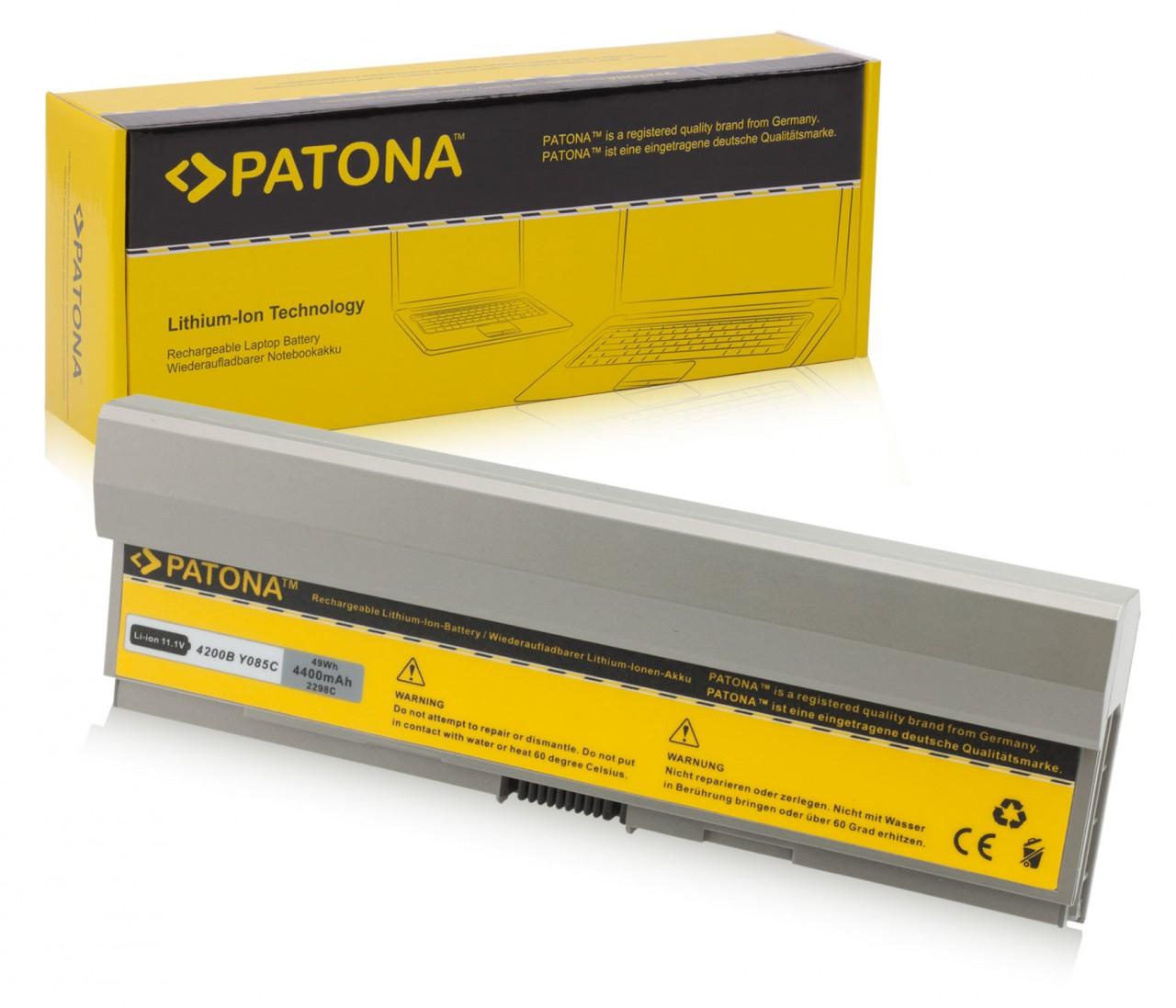 Battery f. Dell Latitude E4200 E4200N 00009 0W343C 312-0864