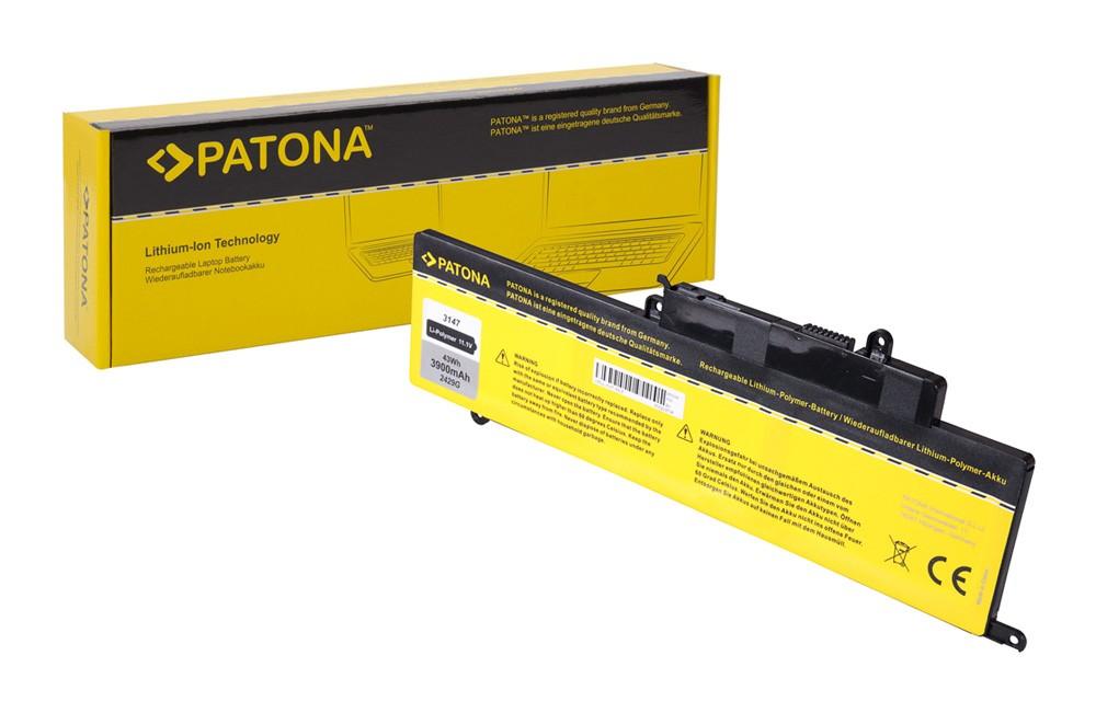 PATONA Battery f. Dell 04K8YH GK5KY