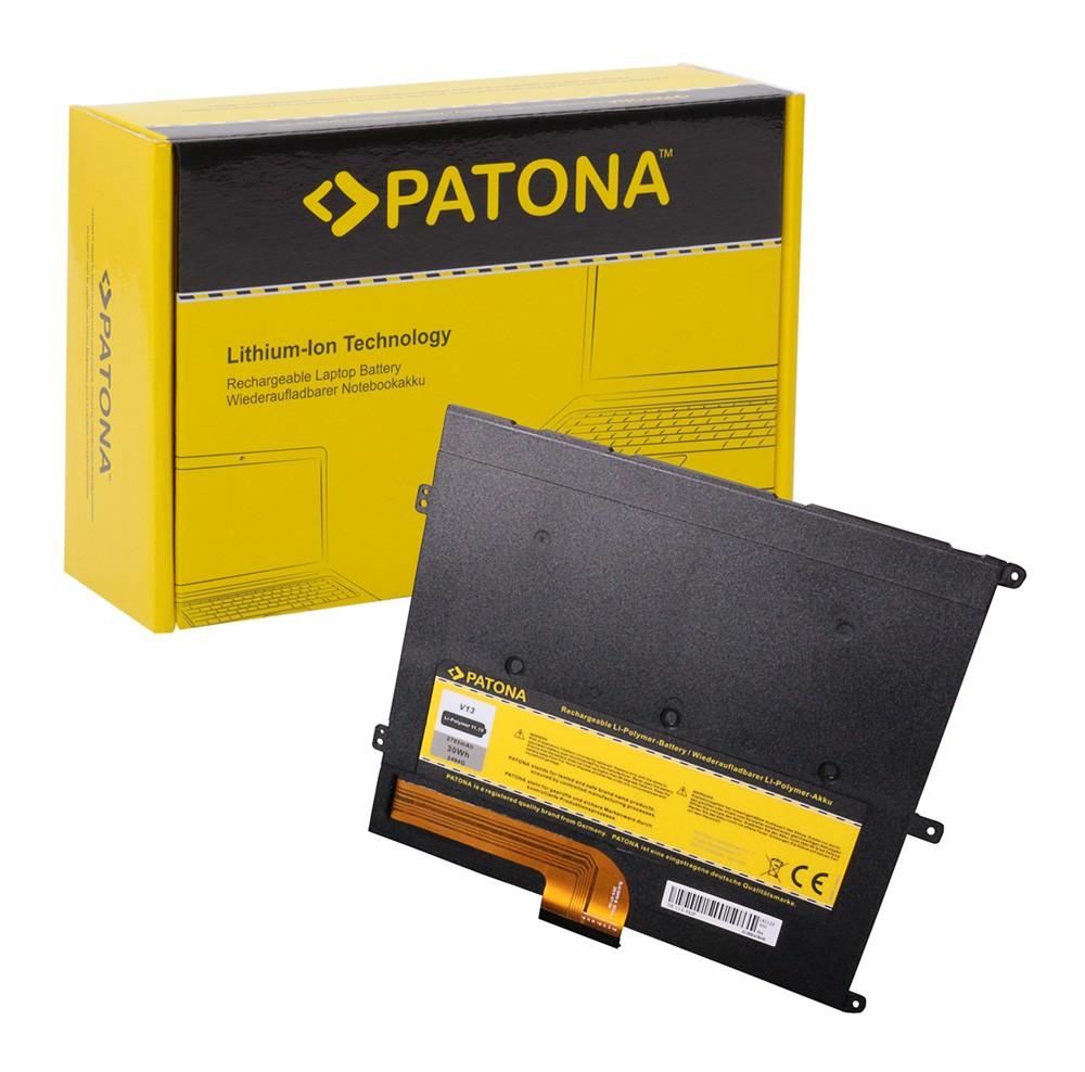 PATONA Battery f. Dell V13 Vostro V13 V130 0PRW6G T1G6