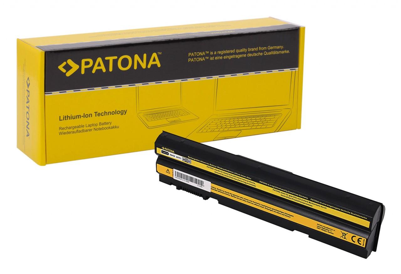 PATONA Battery f. Dell Latitude E6420 E6420 ATG E6430 E6520