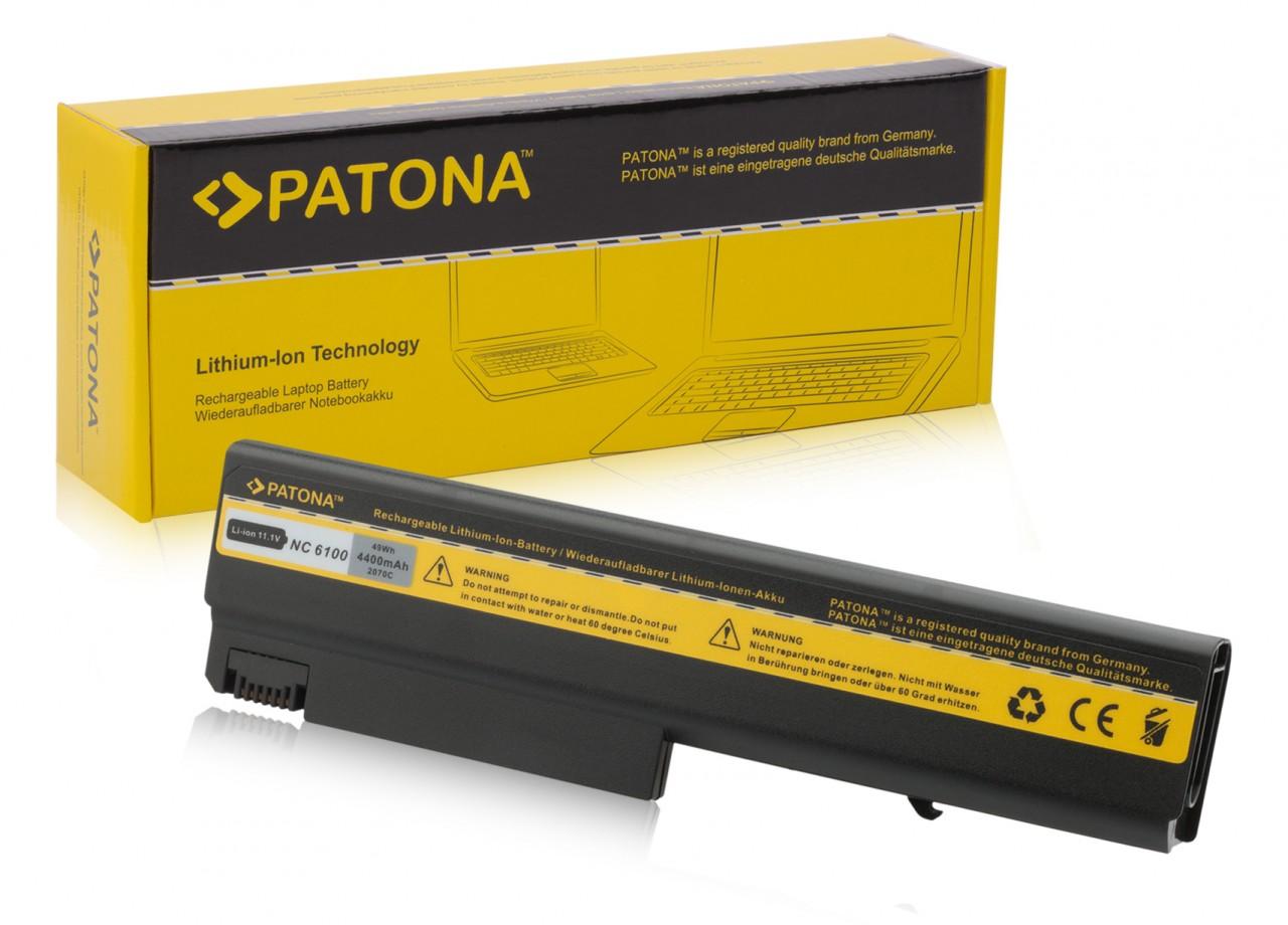 Battery HP NX5100 NX6100 NX6320 NC6110 NC6120 PB994A 4,4Ah
