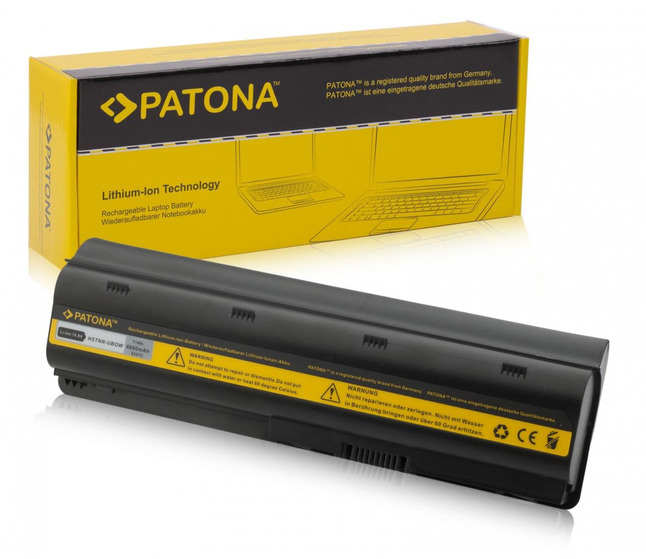 Battery f. HP Pavilion dm4-1000 Serie dm4-1001tu dm4-1002tx