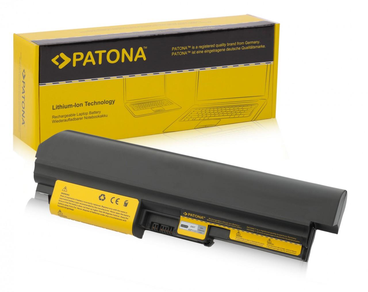 Battery IBM Thinkpad Z61T 40Y6791 92P1121 92P1122 92P1123