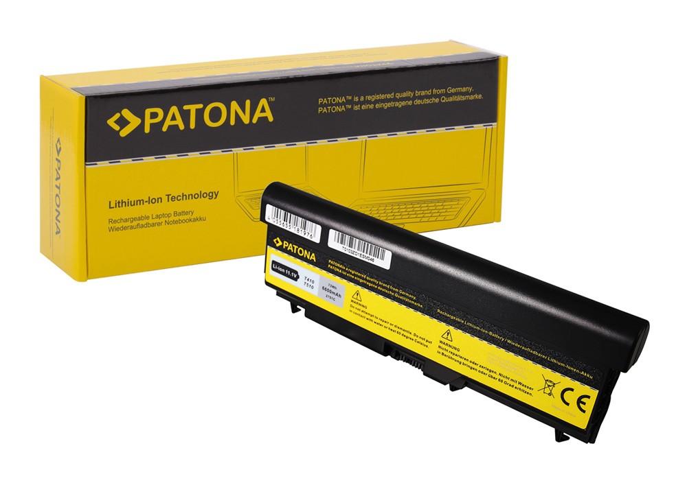 Battery f. Lenovo ThinkPad E40 E50 Edge 0578-47B Edge 14 42T