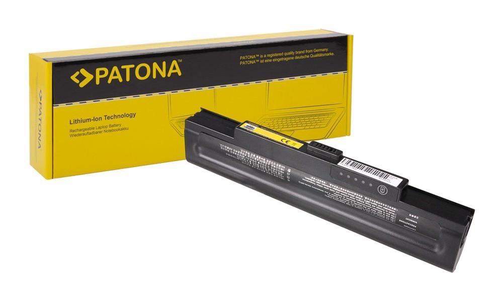 Battery for Samsung Q35 Q45 Q70 AA-PB5NC6B, AA-PB5NC6B/E