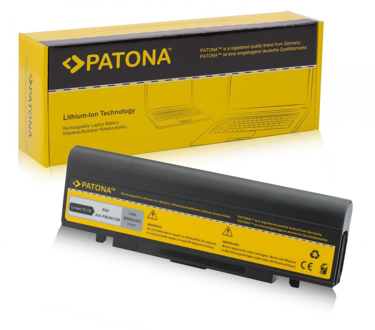 Battery for Samsung AA-PB2NC3B AA-PB2NC6B AA-PB2NC6B/E AA-PB