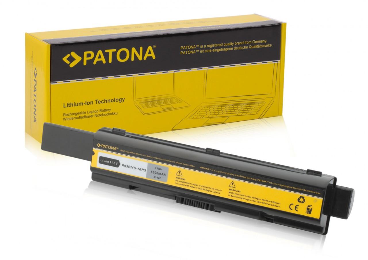 Battery f. Toshiba Dynabook Pro A300, A305, A355D, A305D