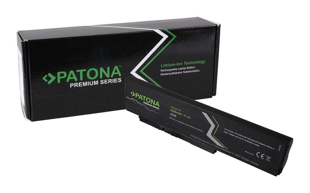 PATONA Premium Battery f. Lenovo X230 (no Tablet version) Th