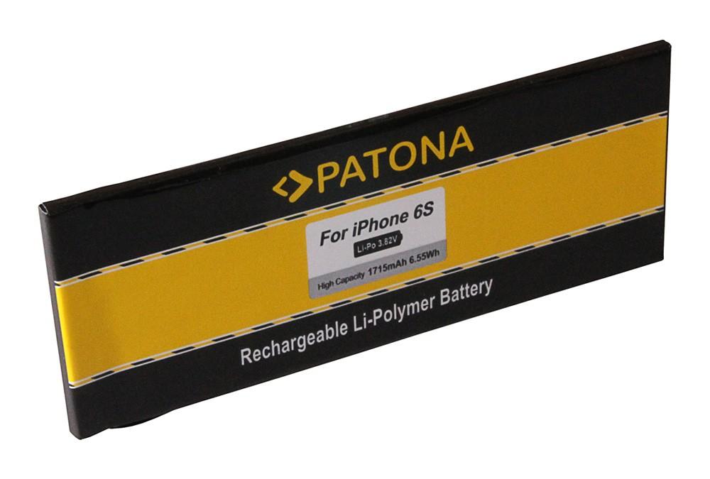 PATONA Battery f. Apple iPhone 616-00036 A1633 A1638 A1700