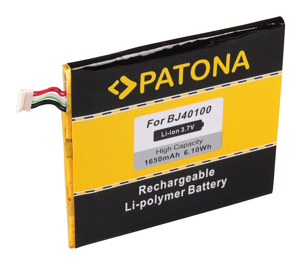 PATONA Battery f. HTC One S S Z520e 35H0018501M 35H00185-01M