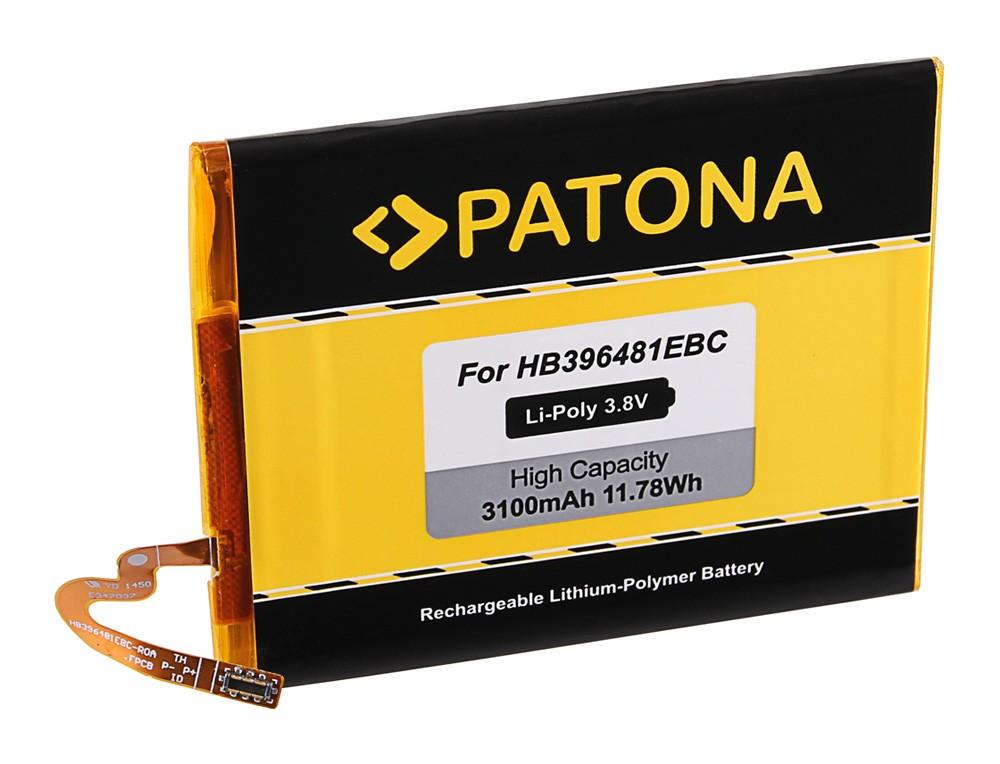 PATONA Battery f. Huawei Honor 5x, Honor 6, Ascend G7 Plus,
