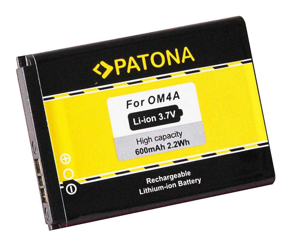 PATONA Battery f. Motorola WX160, WX180, WX260, WX280, WX30