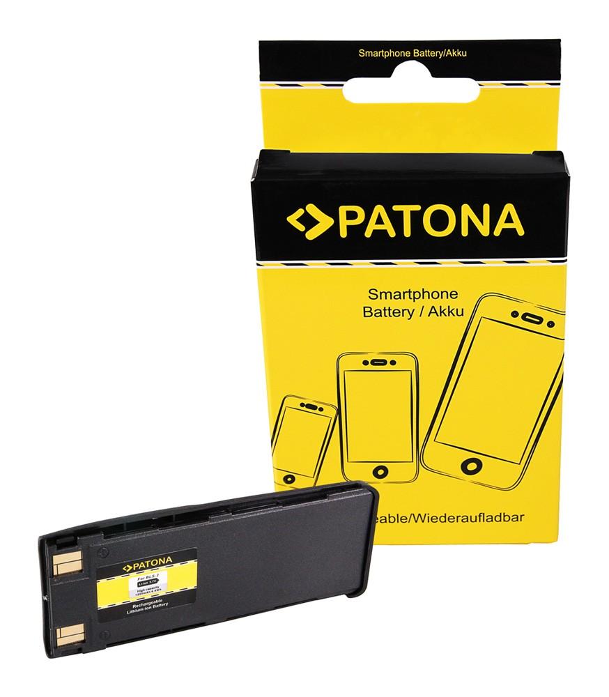 PATONA Battery f. Nokia 5110 6110 6150 6210 7110 BPS-2 BLS-2