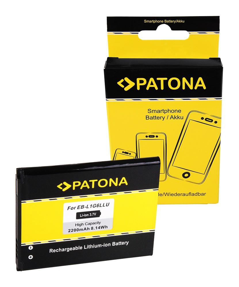 PATONA Battery f Samsung I9308 i939 i9300 Galaxy S3 Smartpho