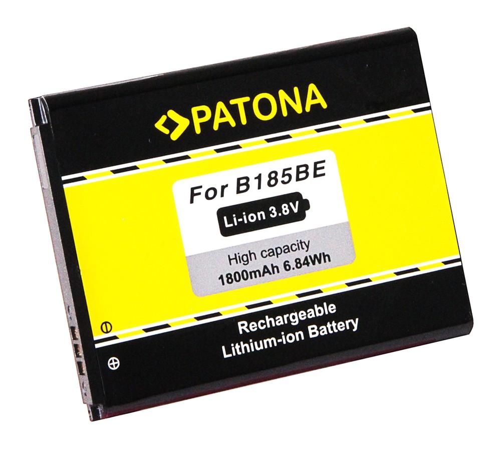 PATONA Battery f. Samsung Galaxy Core, i8260, Galaxy Core D