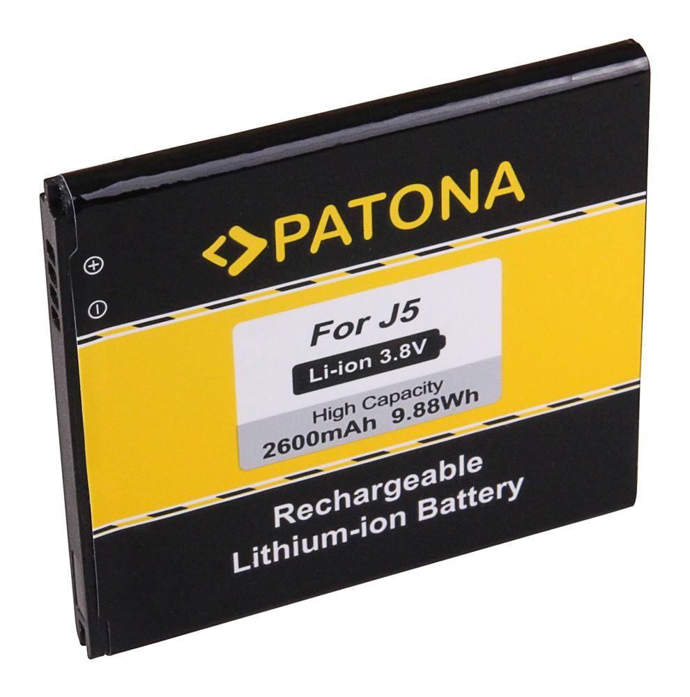 PATONA Battery f. Samsung Galaxy Grand Prime Grand Prime VE